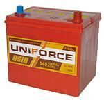 Uniforce Asia 36 R яп.кл.сухая 186*126*225 330А