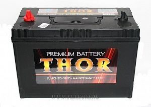 THOR 31-1000Tамер.конус-клемма  (31-1000T) 330*172*240